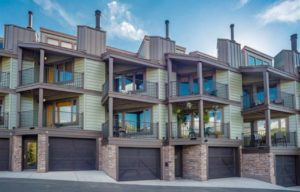 The Eagles Nest Unit 5 Townhome