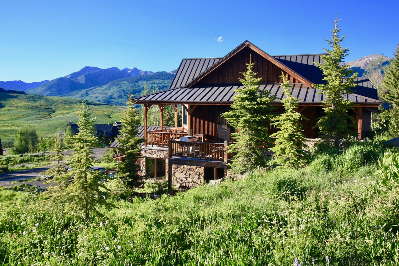 Determining Market Value Selling And Buying Crested Butte Home