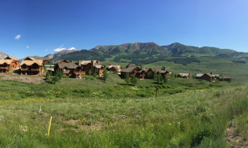 Calculating Holding Costs Selling Crested Butte Home