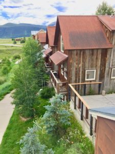 Single Family Home or Townhouse When Buying Your Crested Butte Home