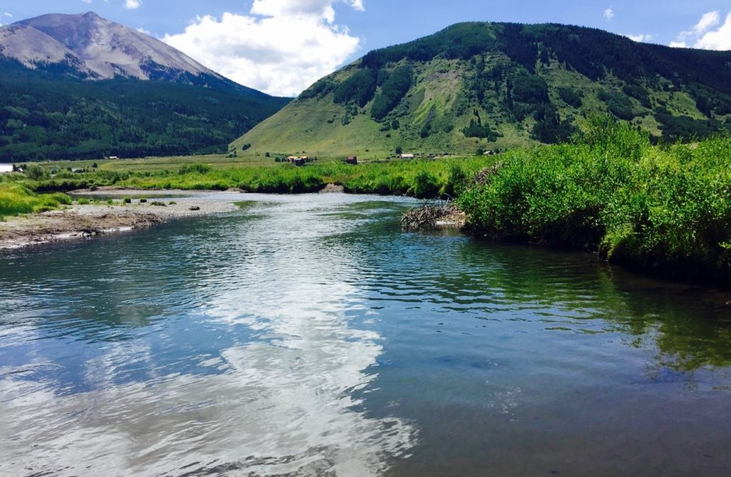 What To Do in Crested Butte