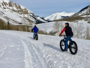 Access to Hiking Trails Buying Crested Butte Home