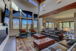 4 Peakview Drive Mt Crested Butte Home For Sale