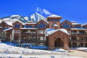 Crested Butte Luxury Condo