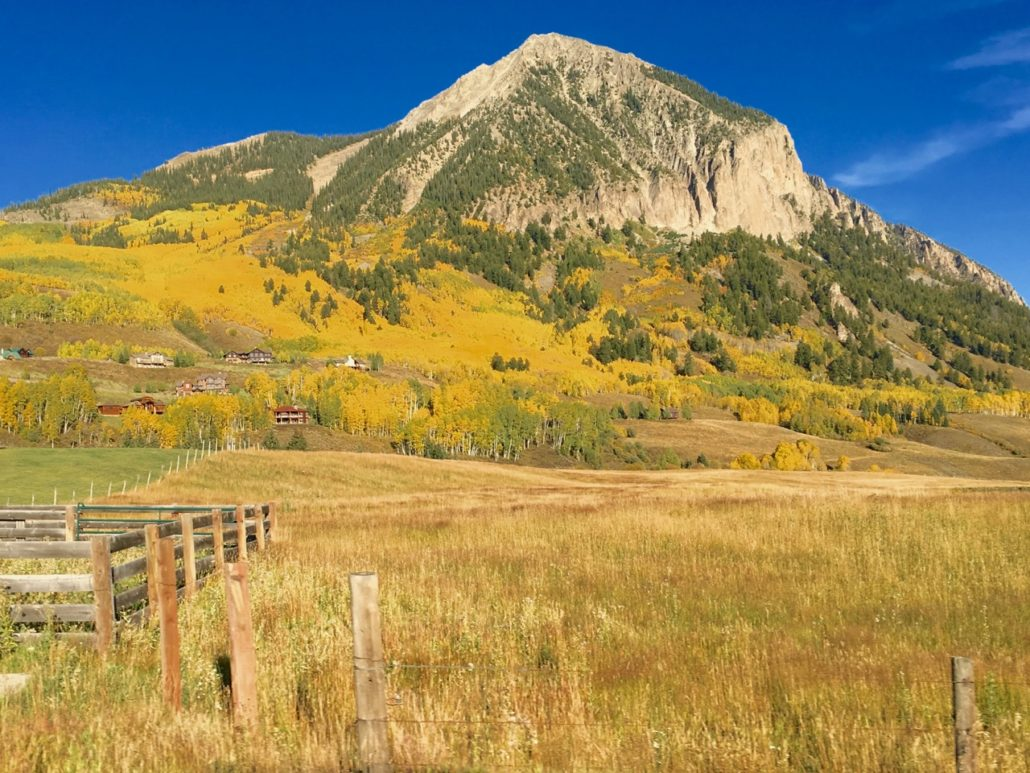 Don't Forget This When Selling Your Crested Butte Home