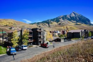 651 Gothic Road Mt Crested Butte Condo For Sale