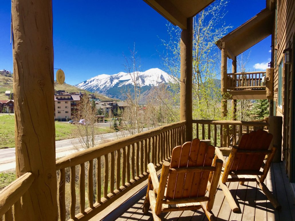 Using Comps When Buying or Selling Your Crested Butte Home