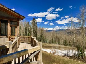 Private Well and Septic When Buying Your Crested Butte Home