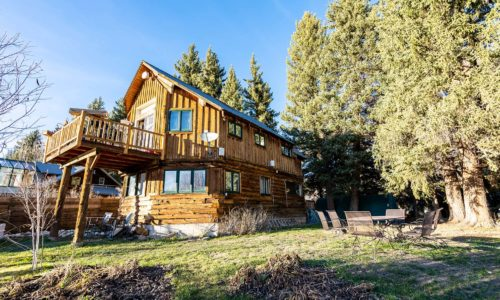 Price Reduction 246 Lower Allen Road Crested Butte Home