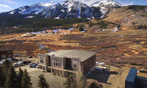 real estate crested butte