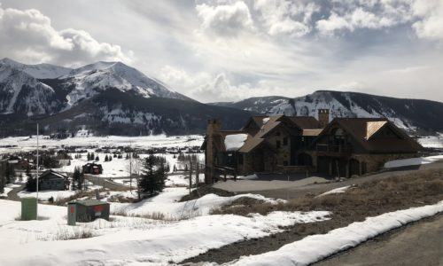 Survey or ILC When Buying or Selling Your Crested Butte Home