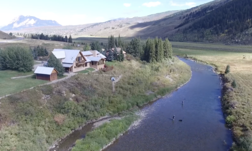 Just Sold 19316 Highway 135 Crested Butte
