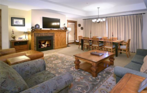 Just Sold Crested Butte Ski-in / Ski-out Condo