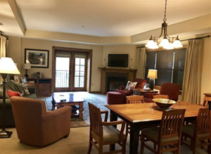 Just Sold Mountaineer Square Ski Condo Mt Crested Butte