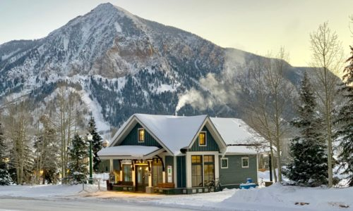 What is Your Crested Butte Home Worth?