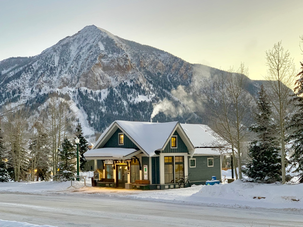 Determining Price When Selling Your Crested Butte Home