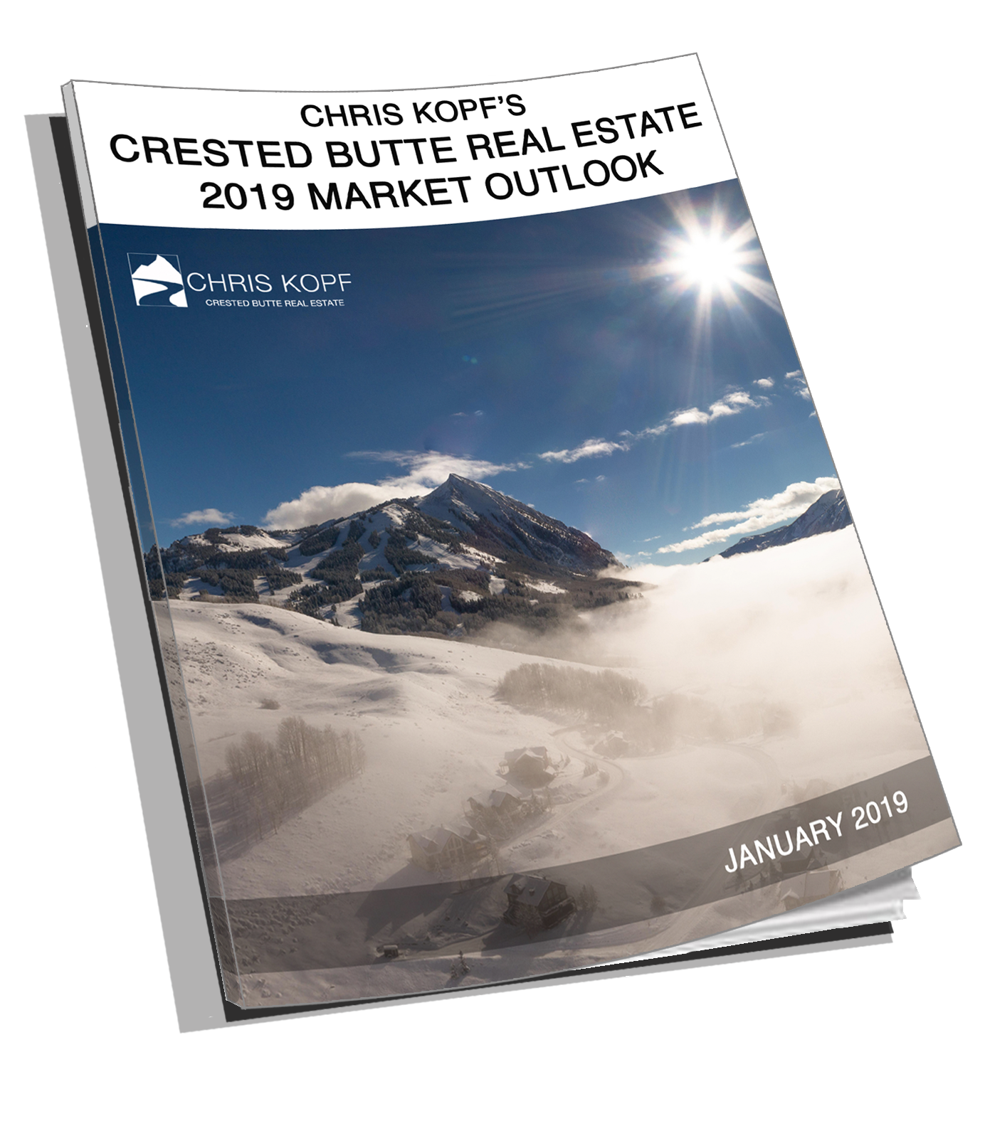 2019 Crested Butte Real Estate Market Outlook