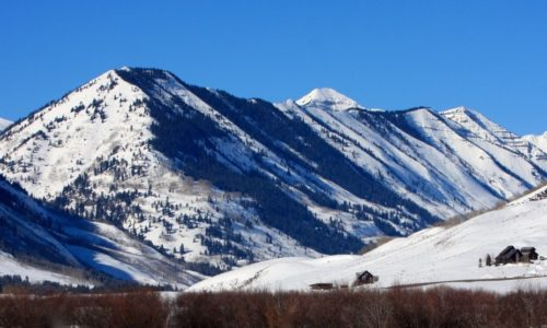 homes for sale crested butte co