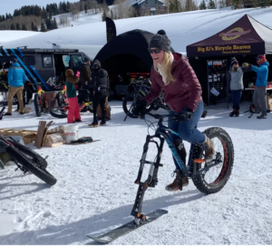Fat Bike Worlds Crested Butte 2019