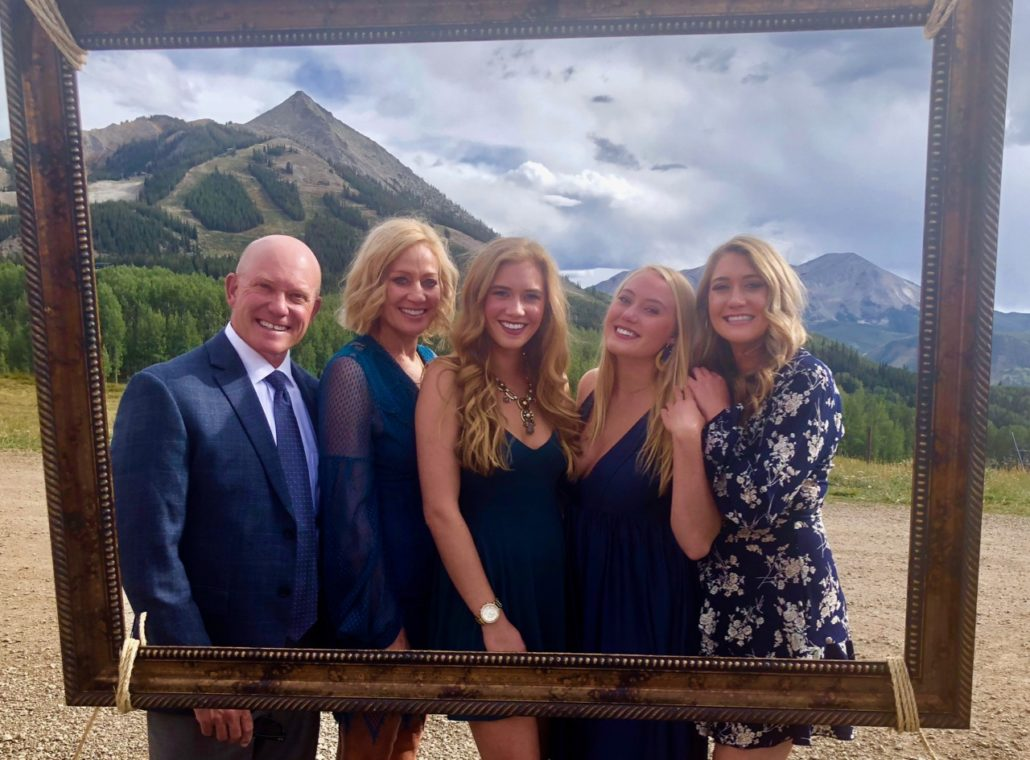 Top Real Estate Agent Crested Butte