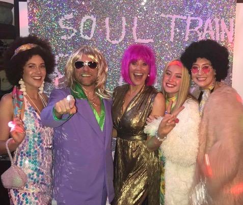 Crested Butte KBUT Soul Train 2019