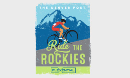 Ride the Rockies Coming to Crested Butte!