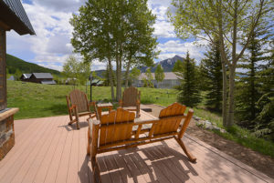 Crested Butte Home For Sale 98 Slate Lane