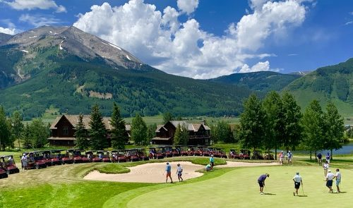 Skyland Crested Butte 10 Things