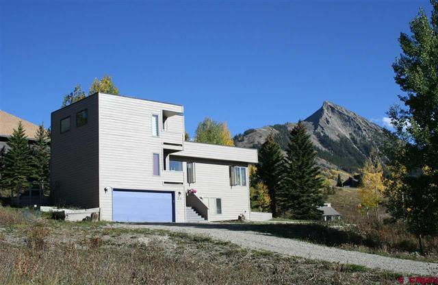 24 WHETSTONE ROAD CRESTED BUTTE