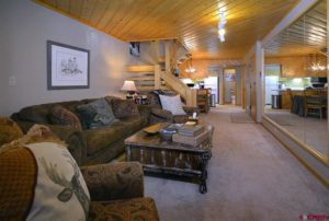 11 Morning Glory Way Unit 3 Mt Crested Butte