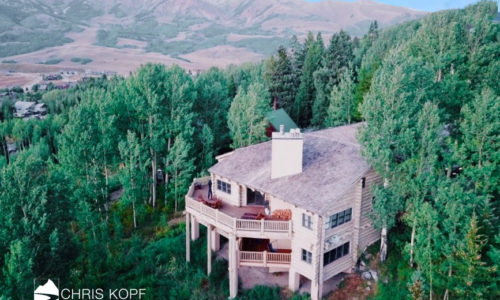 JUST SOLD 102 Anthracite Mt Crested Butte