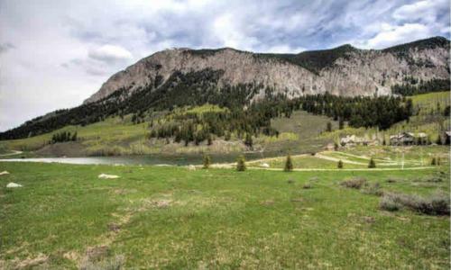 750 Skyland Drive Crested Butte Homesite SOLD