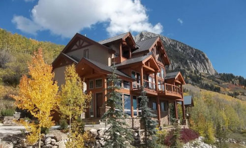 Who's Looking After Your Crested Butte Second Home This Fall?