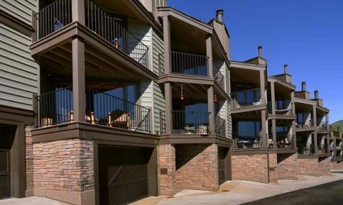 JUST SOLD Eagles Nest #3 Condo Mt Crested Butte