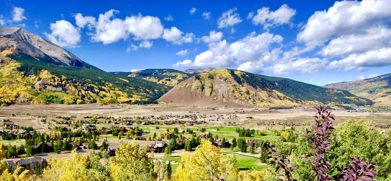 Crested Butte color