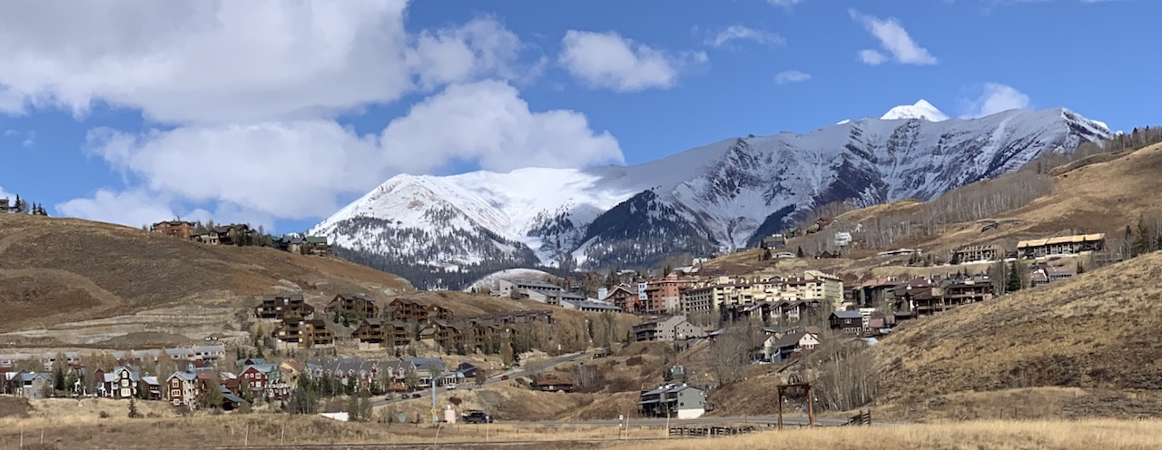 Divorce And Selling Your Crested Butte Home