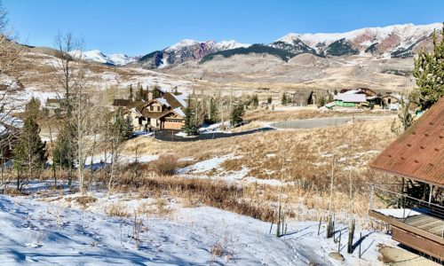 Remodeling Your Crested Butte Home