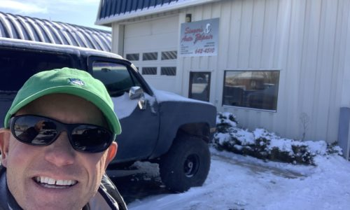 Preparing Your Tires For The Crested Butte Winter