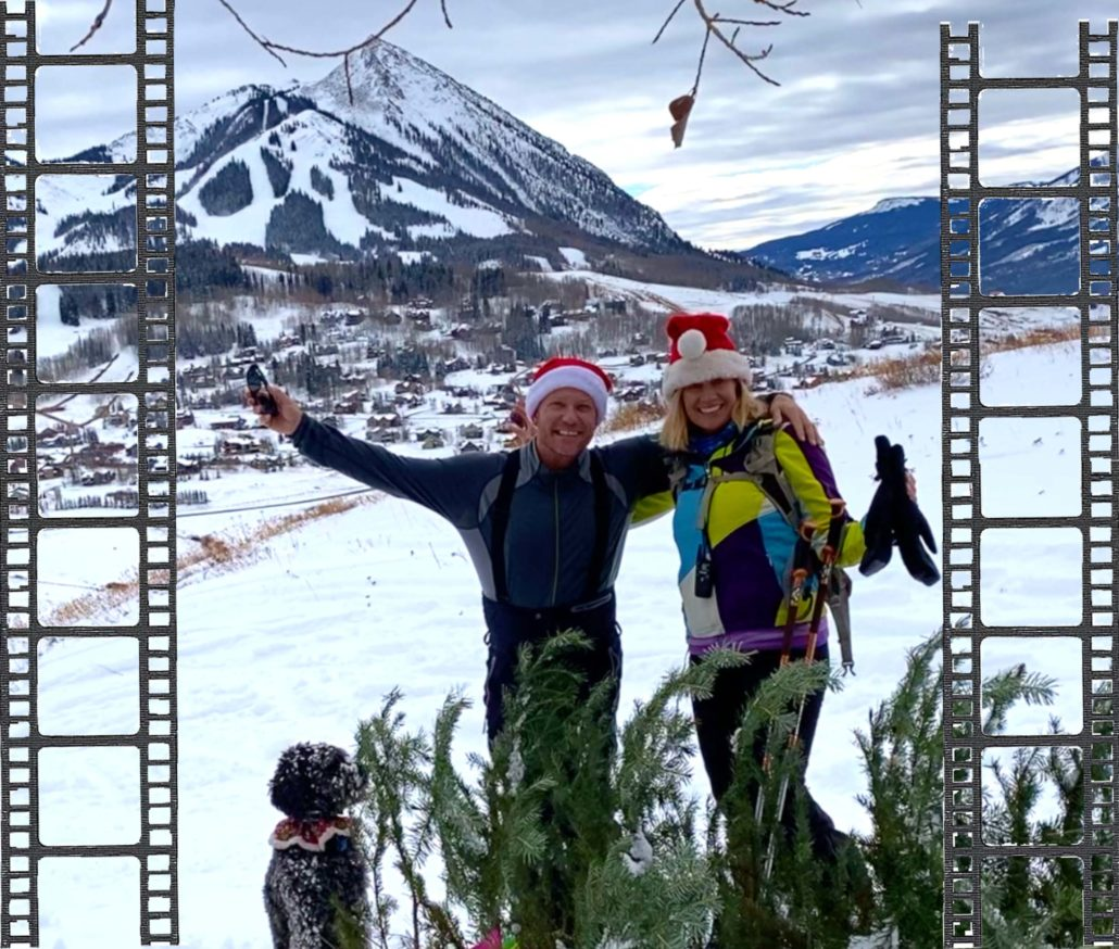 Crested Butte Christmas