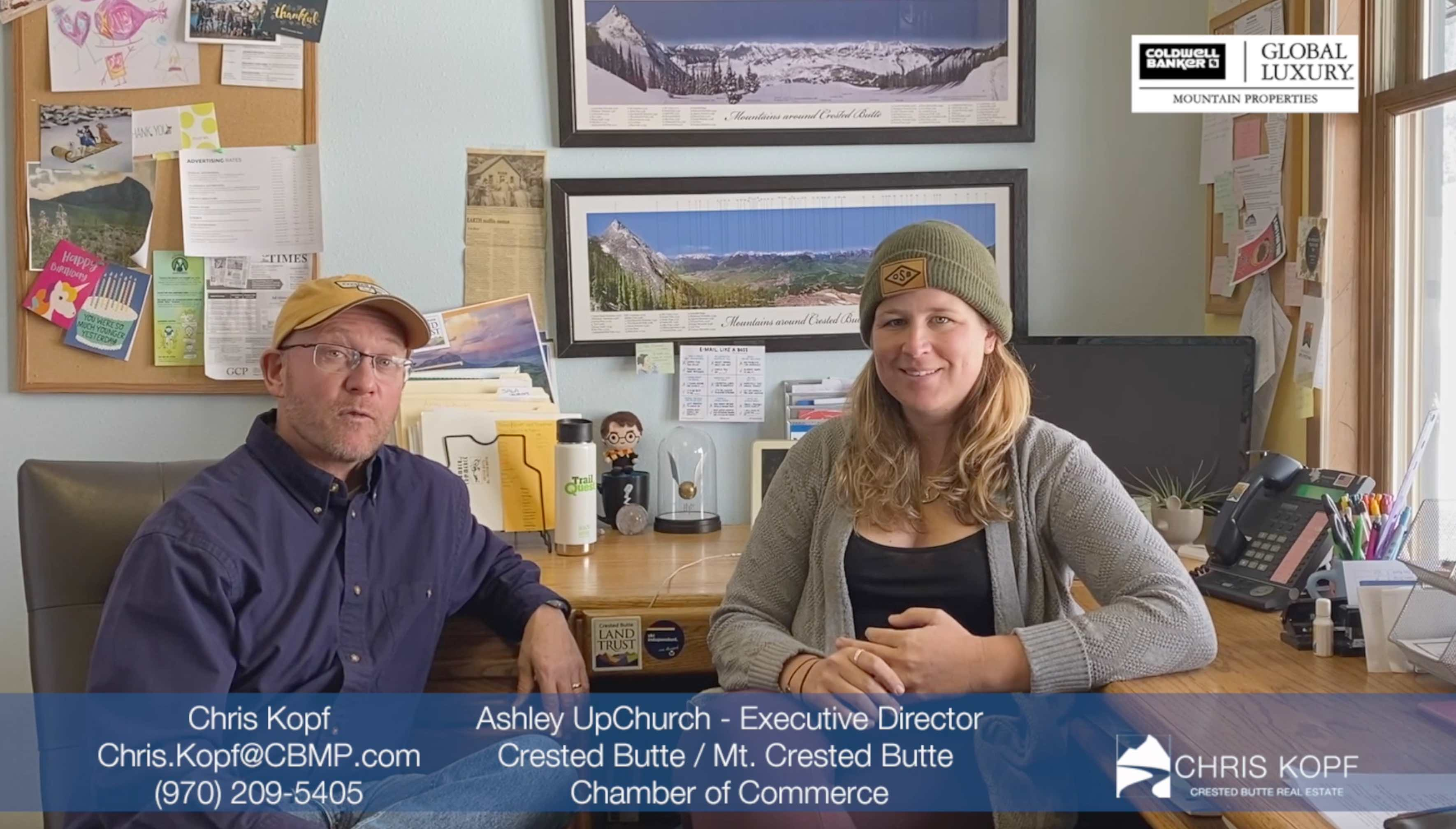 Crested Butte Chamber Winter Events