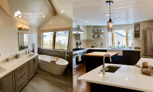 Crested Butte Interior Design Trends