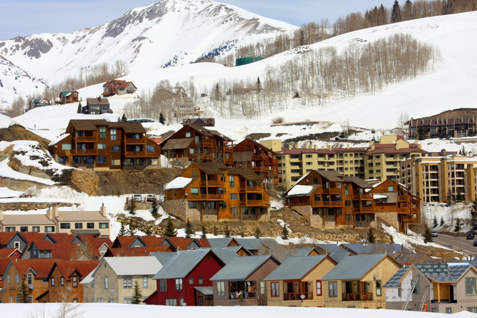 Crested Butte Townhome Pros and Cons