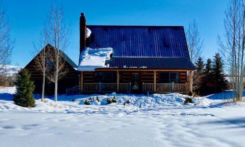 Just Sold Gunnison Home 150 Sandpiper Trail
