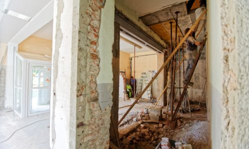 Renovating Your Crested Butte Home
