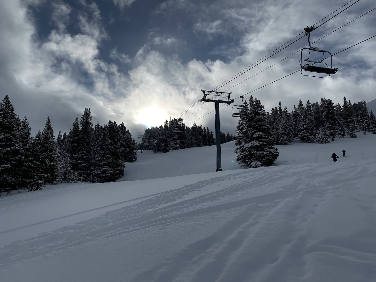 Crested Butte COVID-19 Updates