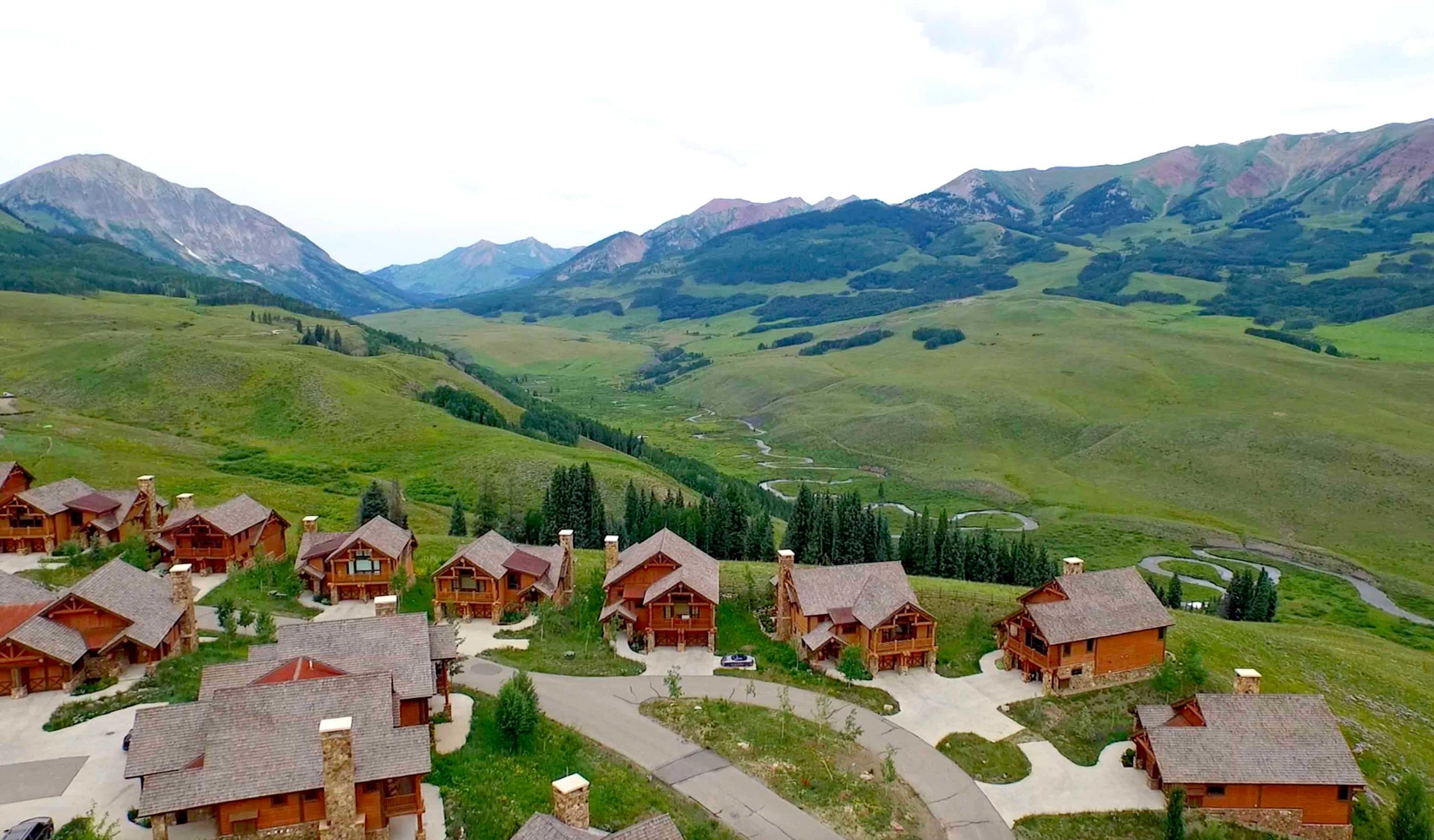 Crested Butte Homeowner's Associations