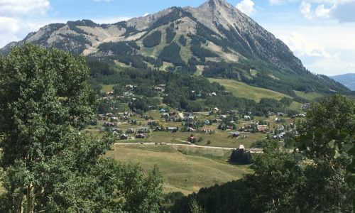 Self Searching Online In Crested Butte