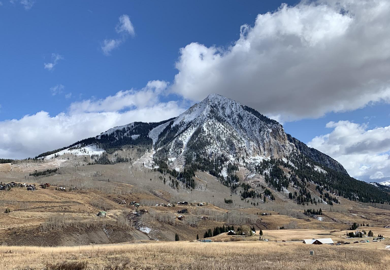 Crested Butte And What An Appraisal Means For You