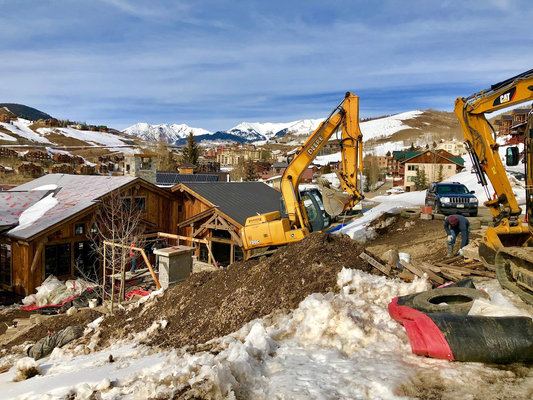 Why You Should Use a Local Crested Butte Architect