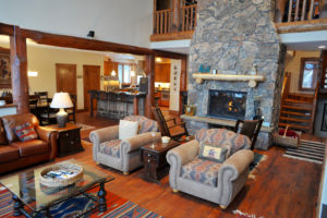 3 Forest Lane Crested Butte Home SOLD